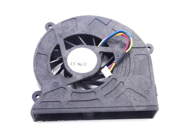 Laptop CPU Cooling Fan for Asus G73 G73JH G53SW KSB06105HB