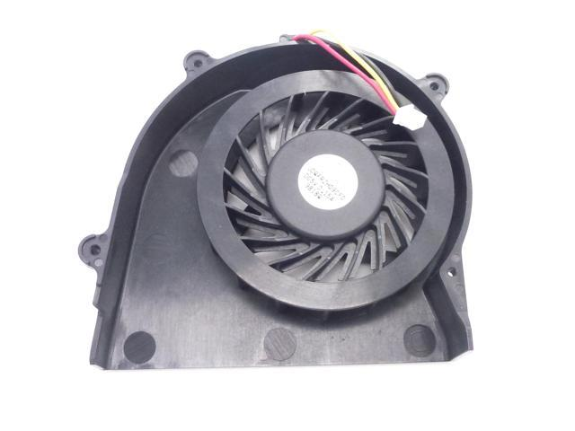 Laptop CPU Cooling Fan for Sony VGN-SR SR129E