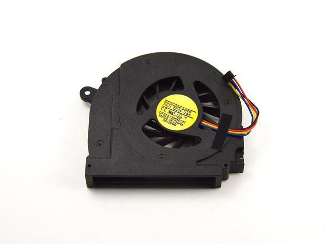 Elecs Laptop CPU Cooling Fan for Dell Studio 1557 1558 1555