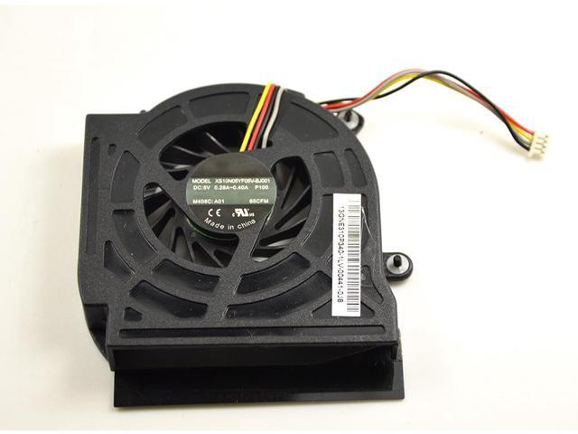 Elecs Laptop CPU Cooling Fan for IBM THINKPAD E430