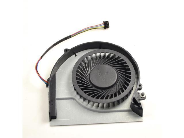 Elecs Laptop CPU Cooling Fan for lenovo Z480 Z485 Z580 Z585