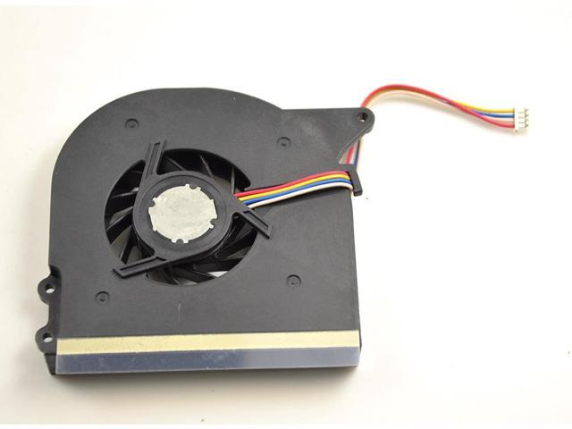 Elecs Laptop CPU Cooling Fan for Asus X51R X51RL X51H