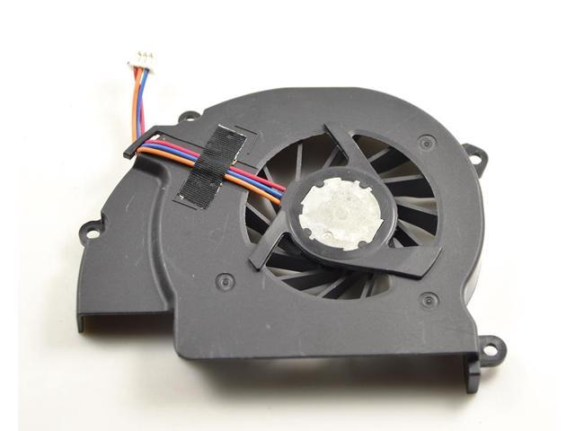Elecs Laptop CPU Cooling Fan for Sony FZ