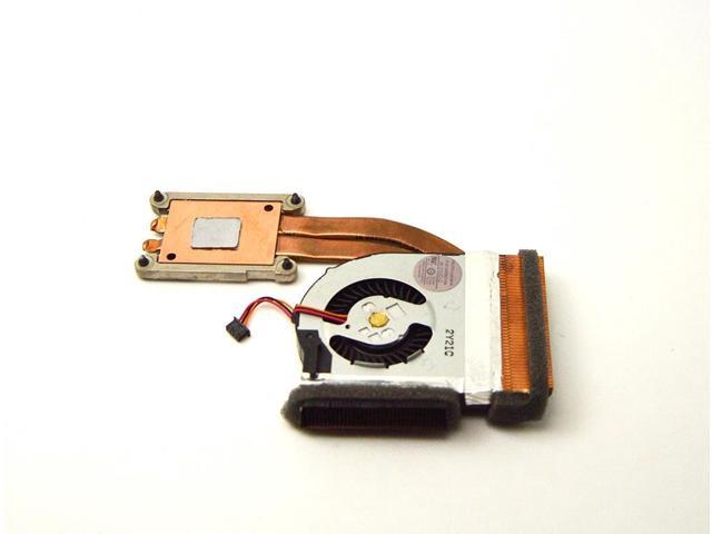 Elecs Laptop CPU Cooling Fan for Lenovo IBM Thinkpad T420s T420si with Heatsink