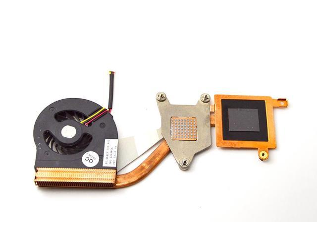 Elecs Laptop CPU Cooling Fan for IBM Thinkpad X61S with Heatsink