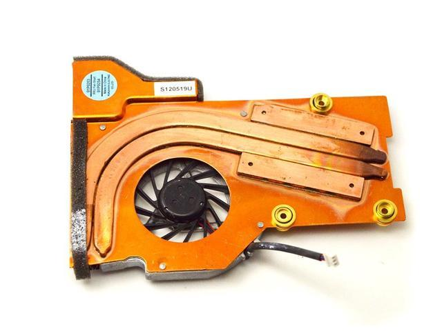 Elecs Laptop CPU Cooling Fan for IBM Thinkpad T41 T42 T40 Intel with Heatsink
