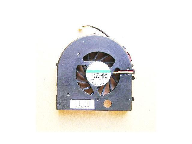 CPU Cooling Fan For Dell XPS M1530 Laptop