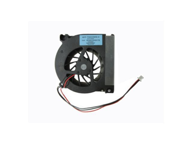CPU Cooling Fan For Toshiba Satellite A10 Series A15 Series Satellite Pro A10 Series Tecra A1 Series Laptop
