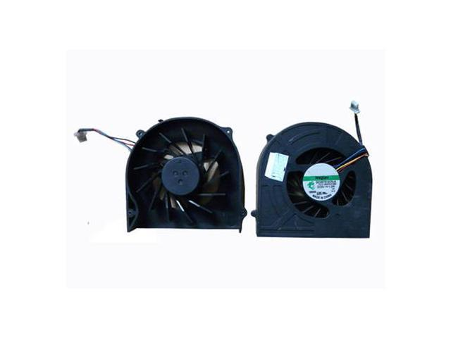 Laptop CPU Cooling Fan for HP Compaq ProBook 4520s 4525s 4720s Series