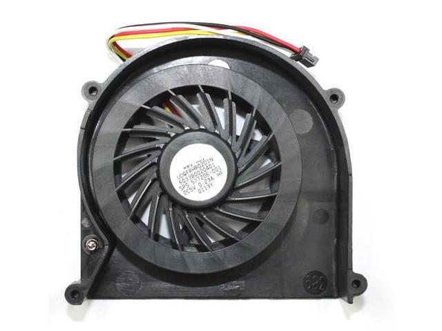 Laptop CPU Cooling Fan for HP ProBook 4311S 4310S