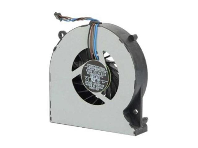 4-wire connector CPU Cooling Fan For HP probook 4530S 8440p 8460p 6460B
