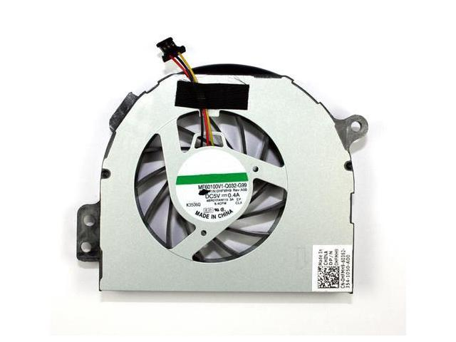 Laptop CPU Cooling Fan for Dell Inspiron 14RR 14RD N4110 Series