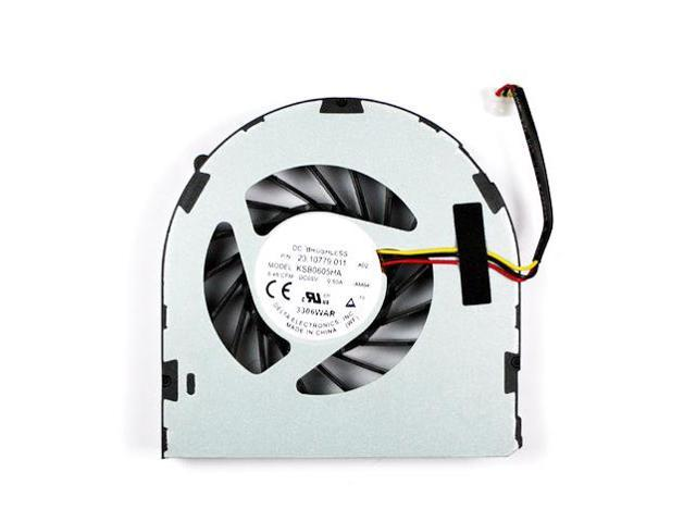 Laptop CPU Cooling Fan for Dell Inspiron M4040 N4050 N5040 Series Laptop