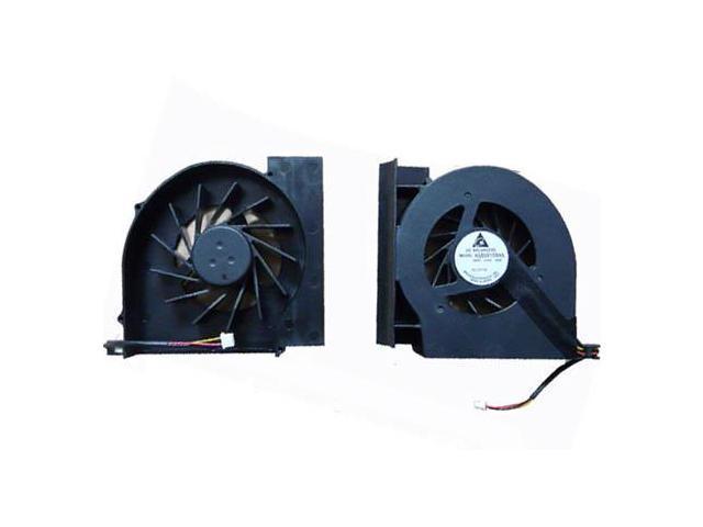 Laptop CPU Cooling Fan for HP G61 G71 CQ61 CQ70 CQ71 series