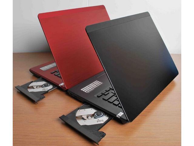 Fashion L700 Dual-Core Notebook Intel D2700 HDD 500GB Hot
