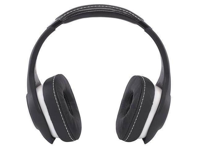 Open Box Denon AH-D340 Music Maniac On-Ear Headphones