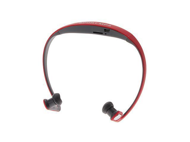 Sports Stereo Digital Music Player for Travel