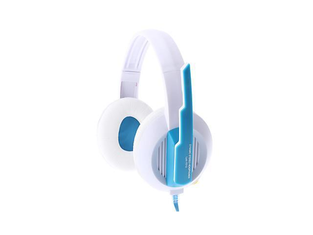 LPS-1512 Stereo Headset(Deep Bass and Comfortable Design)