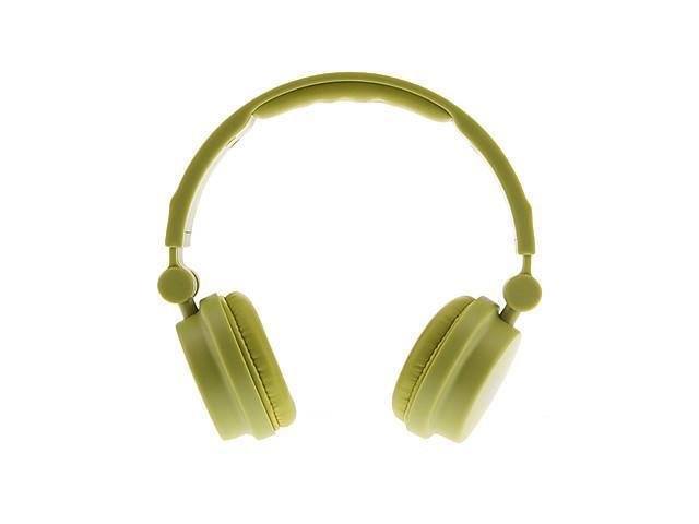 A3 Deep Bass On-Ear Hi-fi Stereo Music Headphone