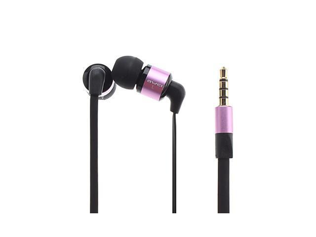 ES600i Earphone for Music and Calls