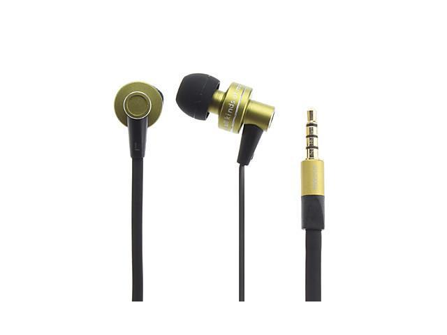 ES900i Earphone with Mic for iPhone