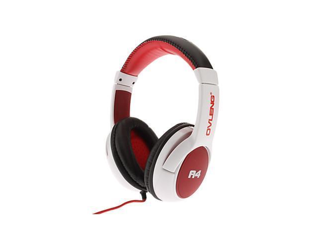 A4 Deep Bass On-Ear Hi-fi Stereo Music Headphone