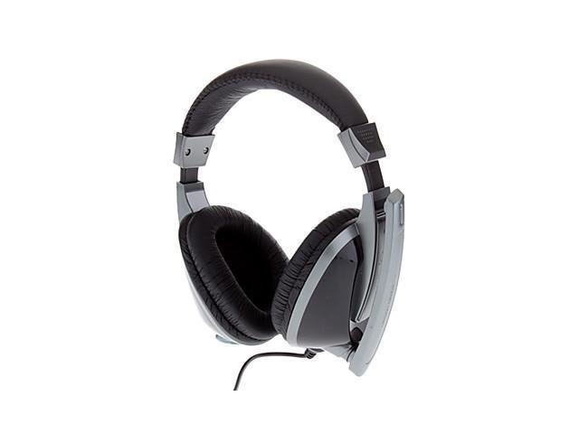 LPS-2004 Multimedia Stereo Deep Bass High-resolution Audio Headphones