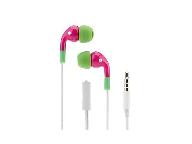 AWEI Fashionable High Quality Metal Material In-Ear Earphone Q9i (4 Colors)