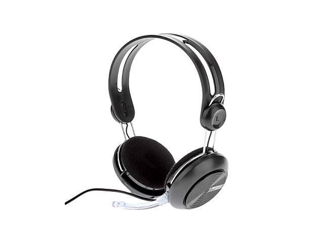 LPS-1013 Deep Bass Comfortable Design Stereo Headset