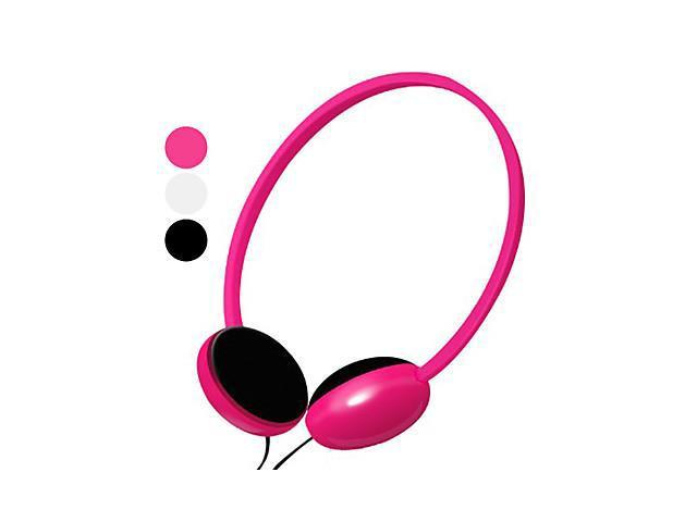 Kanen Powerful Bass Ergonomic Headphone with Mic and Volume Control (Assorted Colors)