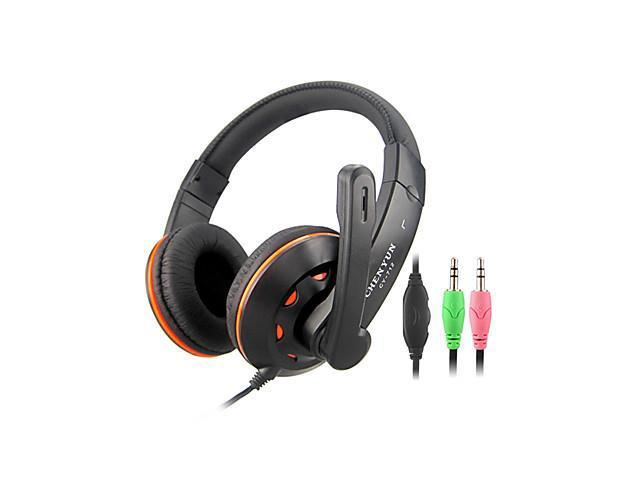 CY-712 Headphone with Microphone for Music