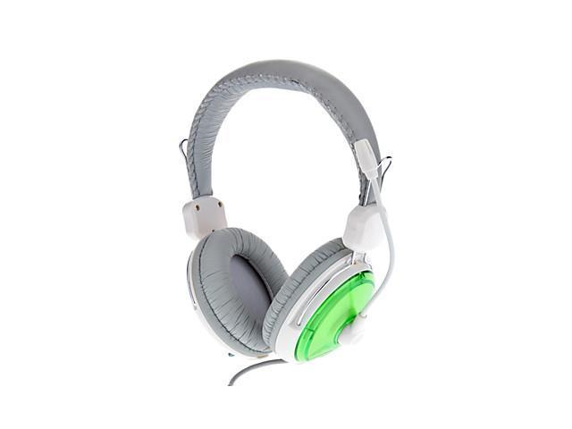 LPS-1523 Deep Bass Comfortable Design Stereo Headset