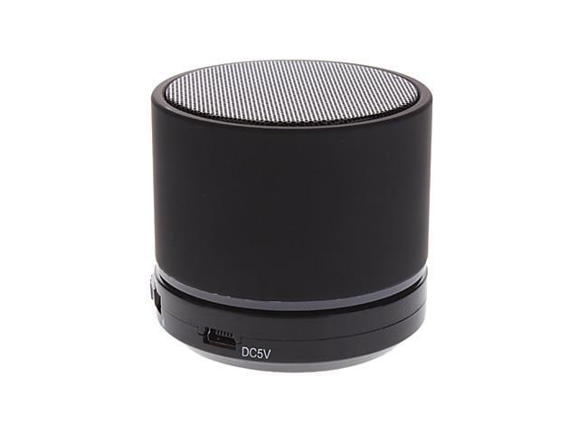 S11 Mini Bluetooth Speaker with TF Port for Phone/Laptop/Tablet PC
