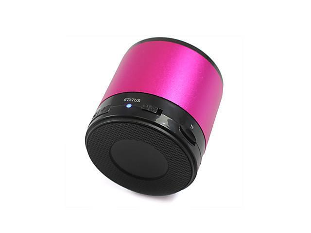 AJ-65 Bluetooth Speaker with Microphone Function for Outdoor