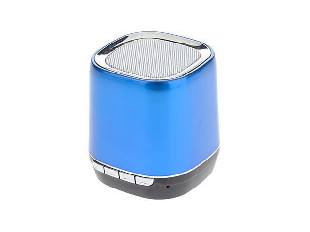 Mini Bluetooth Speaker Supporting A2DP and AVRCP Profile