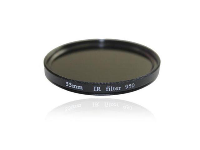 55mm Infrared IR Filter 950nm for Nikon D40 D40x D60