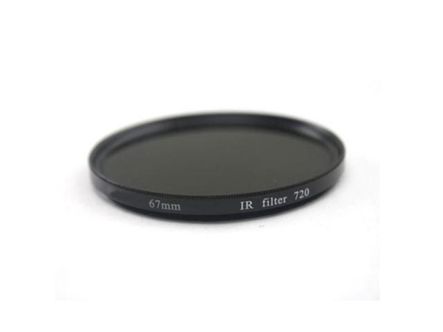 67mm Infra-Red IR Filter 720nm