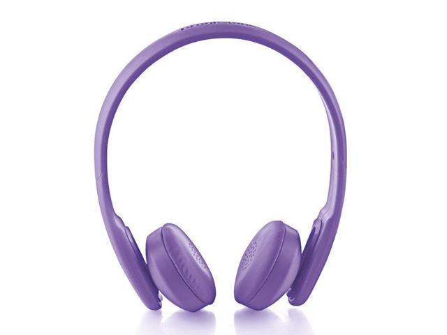 Siliphones Stereo Headphones