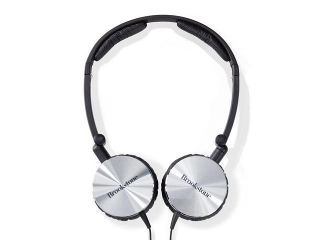 Compact Noise Cancelling Headphones