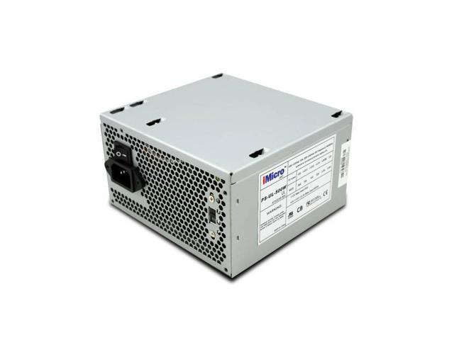 Imicro Ul500W 500W Atx Power Supply