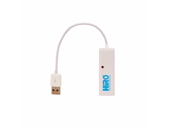 H50223 Usb 2.0 To 10/100Mbps Ethernet Lan Portable Network Adapter