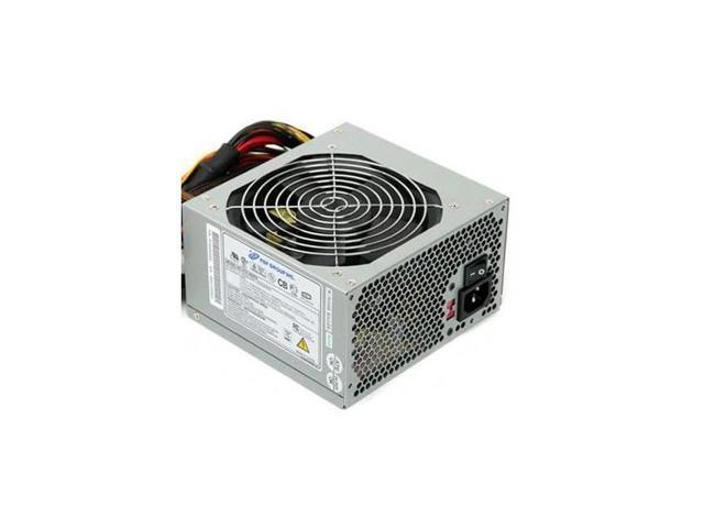 Sparkle Atx-450Pn-B204 450W Atx 12V V2.2 Power Supply