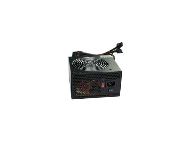 Coolmax Cu-700B 700W Partial Modular Power Supply