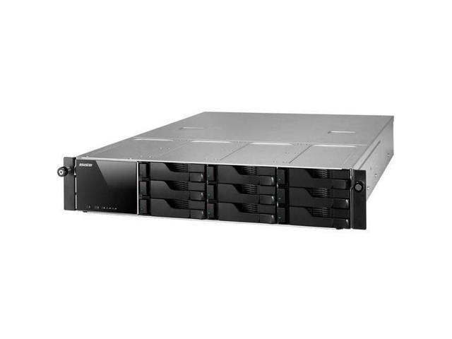 Asustor AS-609RD/RAIL 9 x SATA (9 x Bay) 2U Diskless System Network Storage With Rail
