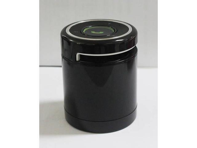 Ikanoo Bt012 Portable Bluetooth Speaker (Black)