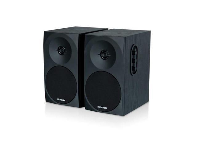 B70 2.0 Two-Way Stereo Bookshelf Speaker System