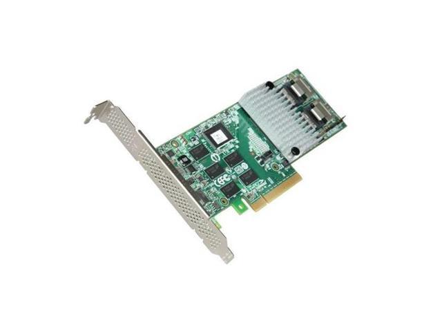 Megaraid Sas Lsi9261-8I 8-Port 6Gb/S Pci-Express Sgl Raid Controller