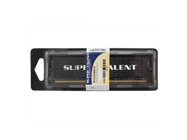 Super Talent Ddr3-1333 8Gb/512Mx8 Cl9 Memory