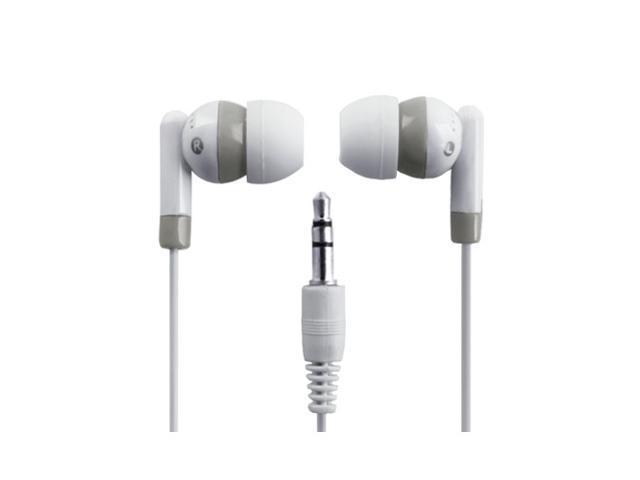 5 X In-Ear Earbud Headphone Earphone for iPod MP3 MP4