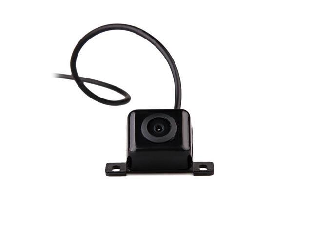 Waterproof 170°Car Rearview Backup Color CMOS IR Camera